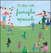 ˆIl ‰libro delle famiglie speciali