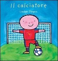 Il calciatore