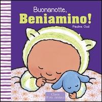 Buonanotte, Beniamino!