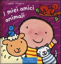I miei amici animali