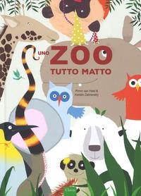 Uno zoo tutto matto
