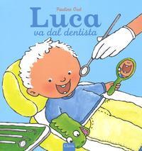 Luca va dal dentista
