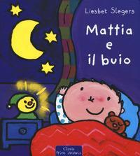 Mattia e il buio