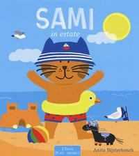Sami in estate