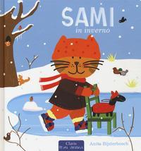 Sami in inverno