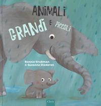 Animali grandi e piccoli