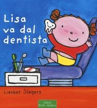 Lisa va dal dentista