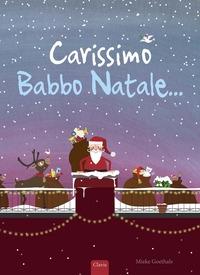 Carissimo Babbo Natale....