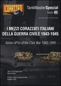 I mezzi corazzati italiani della guerra civile 1943-1945