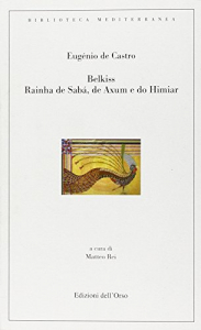 Belkiss, Rainha de Sabà, de Axum e do Himiar
