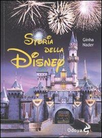 Storia della Disney