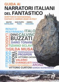 Guida ai narratori italiani del fantastico