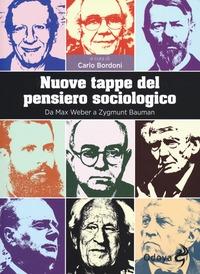 Nuove tappe del pensiero sociologico