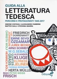 Guida alla letteratura tedesca