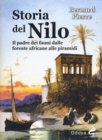 Storia del Nilo