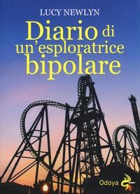 Diario di un'esploratrice bipolare