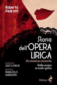 Storia dell'opera lirica