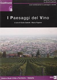 I paesaggi del vino