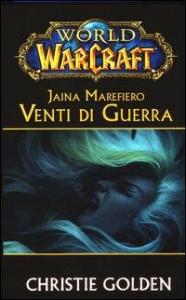 World of Warcraft. Jaina Marefiero