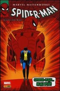 Spider man / Stan Lee, Steve Ditko. 5