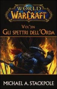 World of Warcraft. Vol'jin