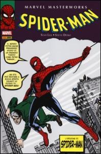 Spider man / Stan Lee, Steve Ditko. 1