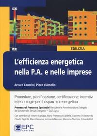 L'efficienza energetica nella P.A. e nelle imprese