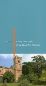 Villa Miari de' Cumani