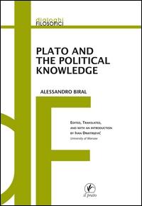 Plato and the political knowledge