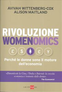 Rivoluzione womenomics