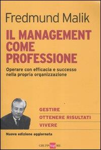 Il management come professione