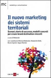 ˆIl ‰nuovo marketing dei sistemi territoriali