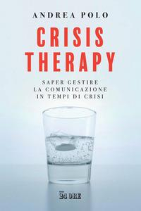 Crisis therapy