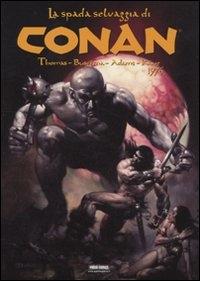 La spada selvaggia di Conan, 1976