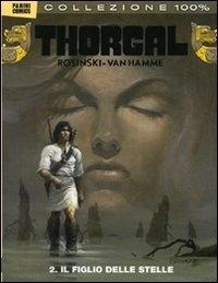 Thorgal. 2: Il figlio delle stelle