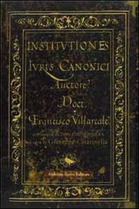Institutiones iuris canonici