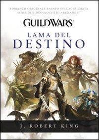 Guild Wars. Lama del destino