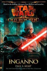 Star Wars: The Old Republic. Inganno