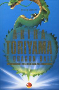 Akira Toriyama e Dragon Ball
