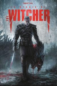 La storia di The witcher