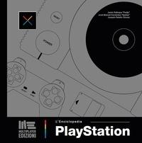 L'enciclopedia PlayStation