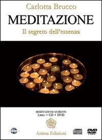 Meditazione [audioregistrazione]