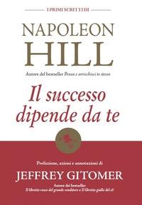 Il successo dipende da te