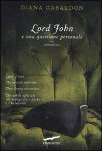 Lord John e una questione personale