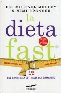 ˆLa ‰dieta fast