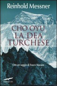 Cho Oyu