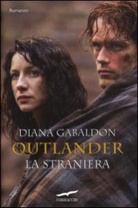 Outlander. [1]:  La straniera