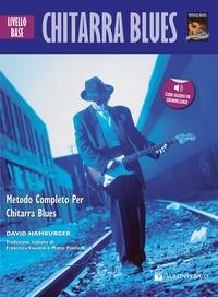 Chitarra blues. Livello base