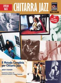 Chitarra jazz. Livello base