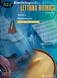 Enciclopedia della lettura ritmica
